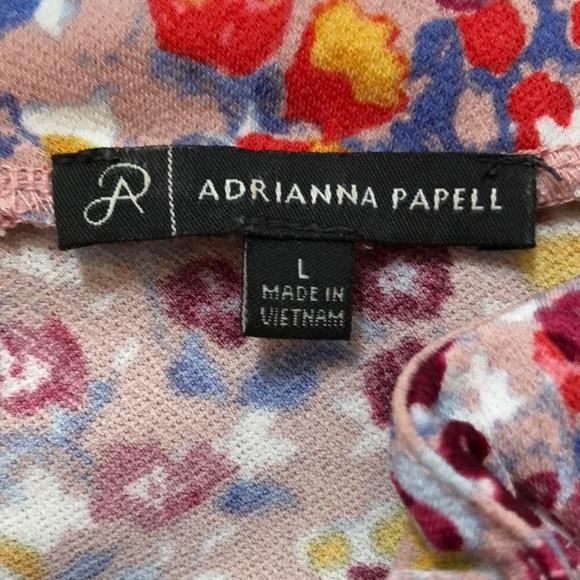 Adrianna Papell Tops   Adrianna Papell Sleeveless Blouse ...